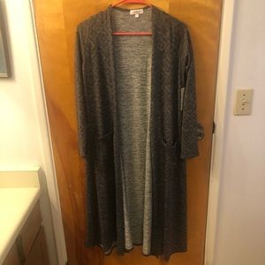LuLaRoe Small Sarah Sweater